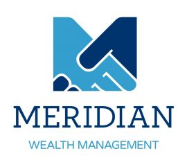 Meridian Wealth Management Ltd Logo